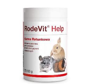 RodeVit Help