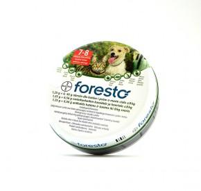 Foresto Obroża dla psów do 8 kg