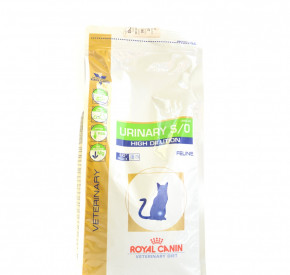 Royal Canin URINARY S/O High Dilution Feline 1,5 kg