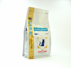 Royal Canin HYPOALLERGENIC Feline 4,5 kg