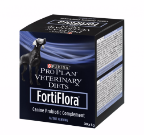 Purina FortiFlora Canine Probiotic Complement