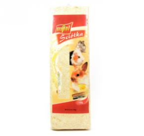 Vitapol Ściółka naturalna o zapachu cytrynowym 1100 g