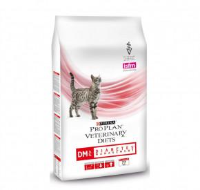 Purina DM St/Ox DIABETES MANAGEMENT 1,5 kg