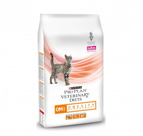 Purina OM St/Ox OBESITY MANAGEMENT 1,5 kg