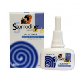 Stomodine Long Period 50 ml