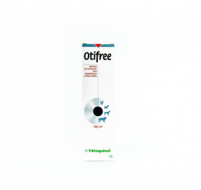 Otifree 60 ml