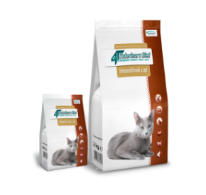 4T Veterinary Diet INTESTINAL CAT 400 g