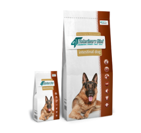4T Veterinary Diet INTESTINAL DOG 14 kg