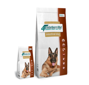 4T Veterinary Diet INTESTINAL DOG 2 kg