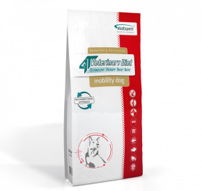 4T Veterinary Diet MOBILITY DOG 14 kg