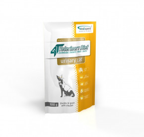 4T Veterinary Diet URINARY CAT 100 g
