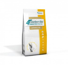 4T Veterinary Diet URINARY CAT 6 kg