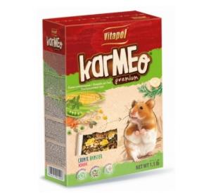 Vitapol KARMEO Premium Karma pełnoporcjowa dla chomika 1000 g