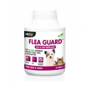 VETIQ Flea Guard Pchły i kleszcze 90 tabletek