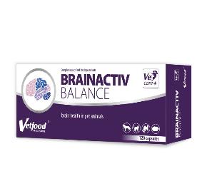 BRAINACTIV Balance 120 kapsułek