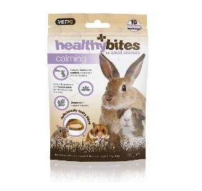 Vetiq Przysmaki uspokajające dla gryzoni i królików 30 g