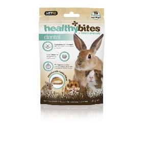 Vetiq Przysmaki dla gryzoni i królików Zęby 30 g