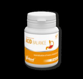 Acid Balance