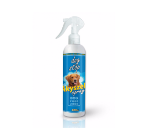 Akyszek Spray Dog
