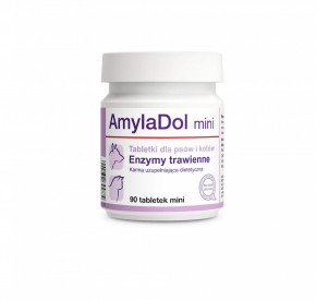 AmylaDol mini 90 tabletek