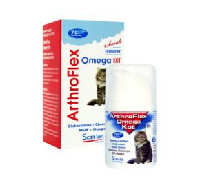 ArthroFlex Omega Kot