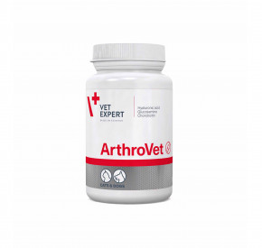ArthroVet HA 90 tabletek