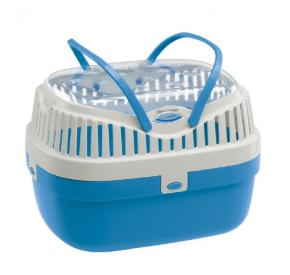 FERPLAST ALADINO MEDIUM Plastikowy transporter dla małych zwierząt
