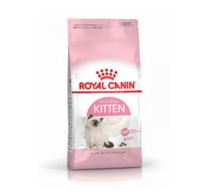 Royal Canin KITTEN Karma dla kociąt do 12. miesiąca życia 400 g