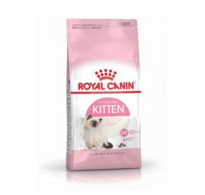 Royal Canin KITTEN Karma dla kociąt do 12. miesiąca życia 4 kg