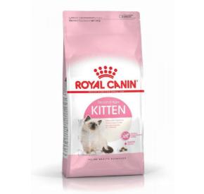 Royal Canin KITTEN Karma dla kociąt do 12. miesiąca życia 10 kg
