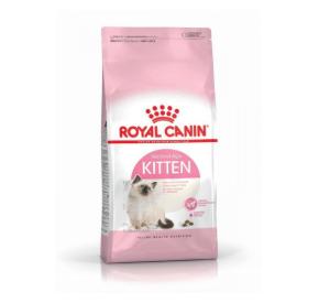 Royal Canin KITTEN Karma dla kociąt do 12. miesiąca życia 2 kg