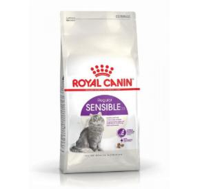 Royal Canin SENSIBLE 33 Karma dla kotów wrażliwych i wybrednych 400 g
