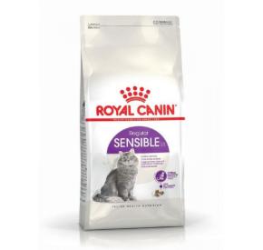 Royal Canin SENSIBLE 33 Karma dla kotów wrażliwych i wybrednych 2 kg
