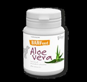 BARFeed Aloe vera