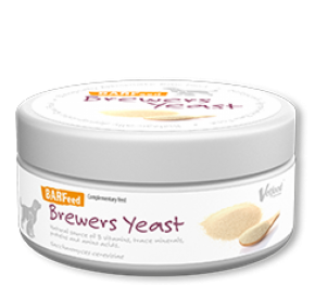 BARFeed Brewers Yeast