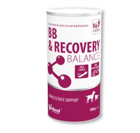BB & RECOVERY BALANCE 500 g