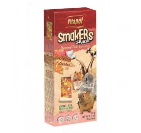 Vitapol Smakers owocowy dla gryzoni i królika