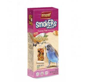 Vitapol Smakers owocowy dla papużki falistej