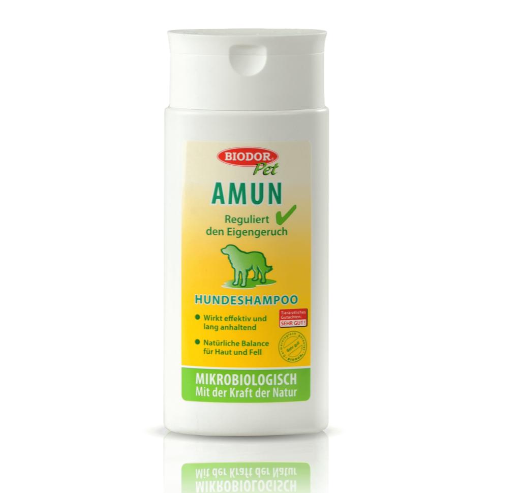 BIODOR Pet AMUN Koncentrat 200 ml