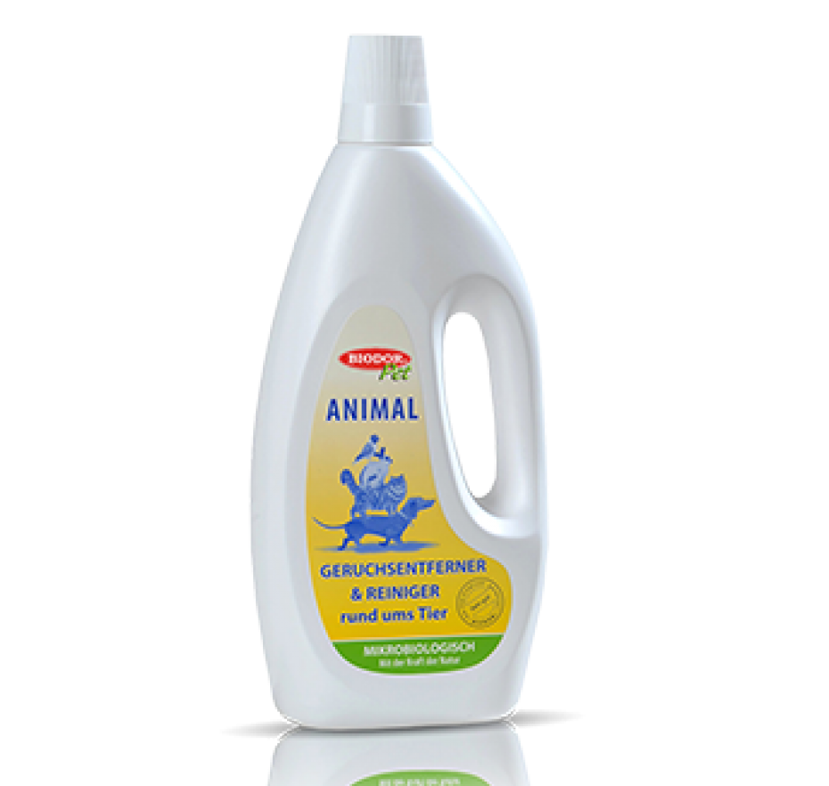 BIODOR Pet ANIMAL Koncentrat 1 l