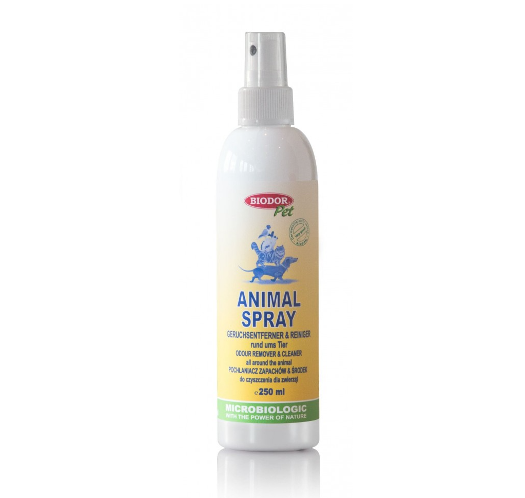 BIODOR Pet ANIMAL SPRAY 250 ml