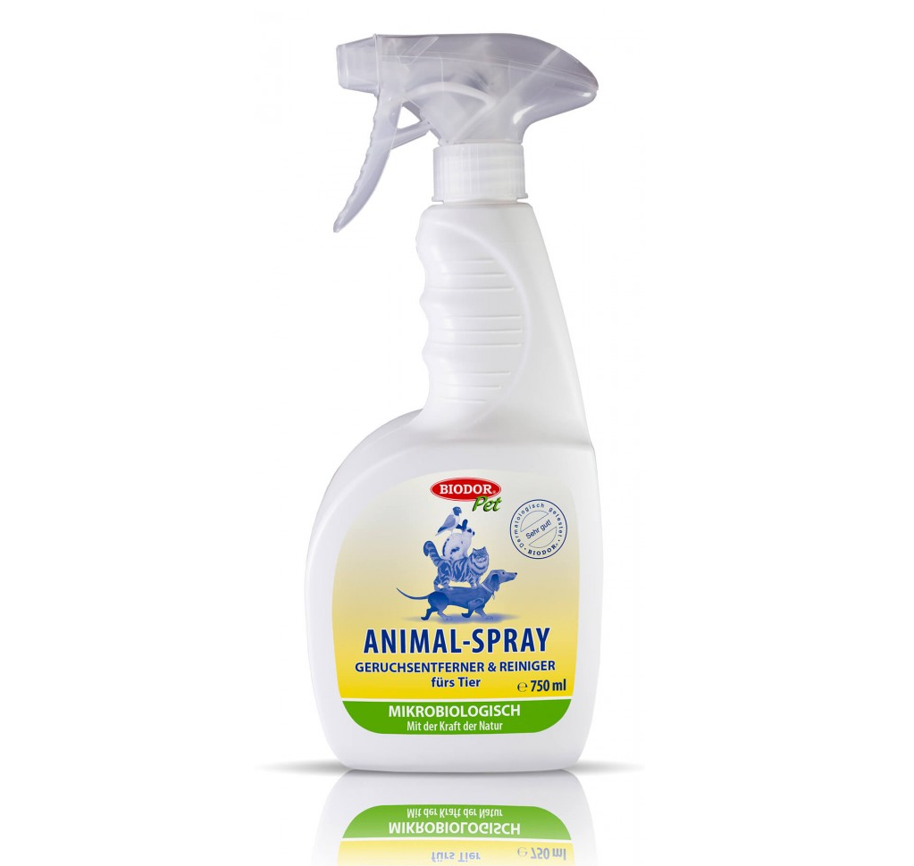 BIODOR Pet ANIMAL SPRAY 750 ml