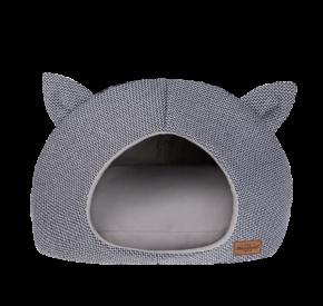 Budka Bering CAT