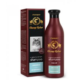 Champ-Richer Champion Szampon Kot długowłosy