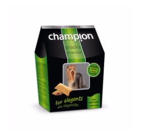 Champion Smakołyki dla elegantów