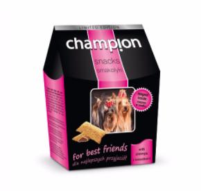 Champion Smakołyki dla przyjaciół