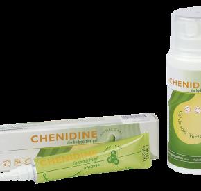 Chenidine Gel 20 g