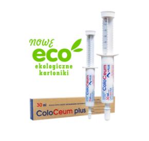 ColoCeum Plus 15 ml