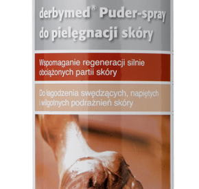 Derbymed Puder-Spray