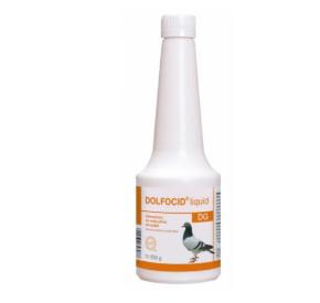 DOLFOCID liquid DG